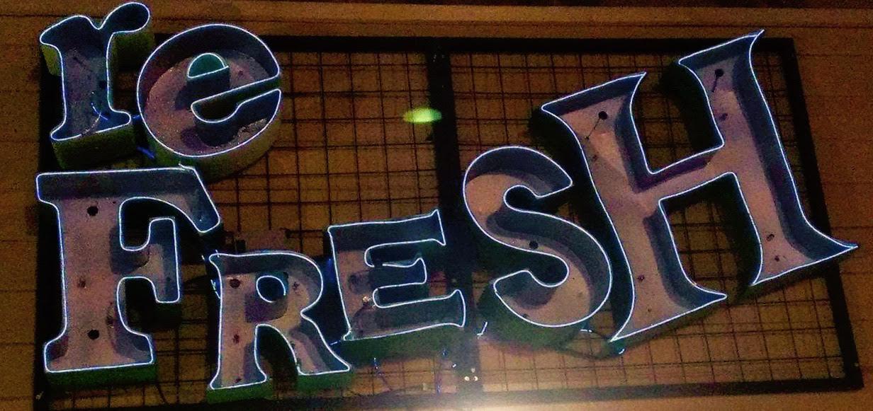 reFresh gallery