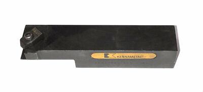 Kennametal Ner-204d 1 Square Shank Top Notch Tool Holder Nice