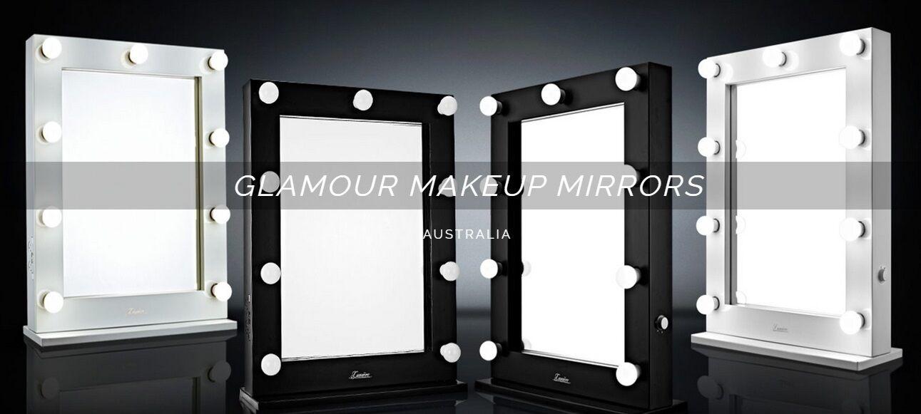 Glamour Makeup Mirrors Australia