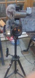 Panasonic NV-M10 camera