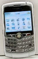 BlackBerry 8310 Curve Smartphone (Unlocked)