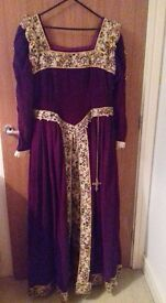 Costume dresses