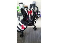 Cosatto YO! Push Chair