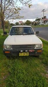 1989 Toyota Hilux Other Inverell Inverell Area Preview