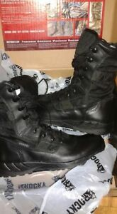 Size 9, Rocky boots