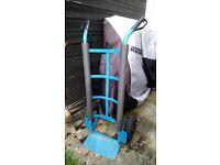 heavy-duty sack barrows 350kg £45