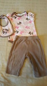 Baby Girl Lot Size 3-6 months