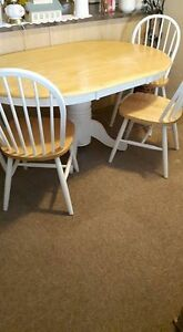 EUC cute country table