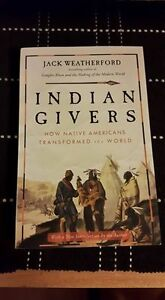 Indian Givers