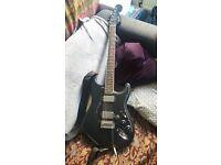 Fender Classic Player HH Stratocaster Custom Shop Designed