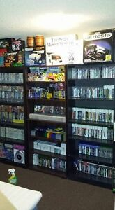 I BUY ALL VIDEO GAMES & CONSOLES!