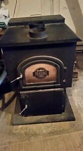 READING Coal Stove