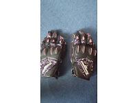 Womens FuryGan Motorbike Gloves