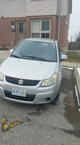 2007 Suzuki SX4 Hatchback as is $1500