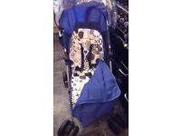 mamas and papas pushchair/stroller south shields