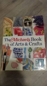 The Michael's book of arts and crafts