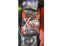 Selling these fantasy messenger bags cheap!!