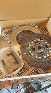 1995 Honda Civic Clutch only has 20 kms Prince George British Columbia image 5