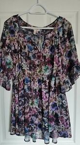 Four XL Motherhood Maternity Tops - New & Like New - $45 for all