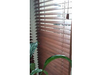 Venetian blinds (four different sizes available)