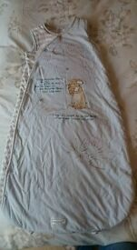 Guess How Much I Love You Sleeping Bag 1.5 tog (12-18 mths)