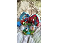 Timmy Time toy play set