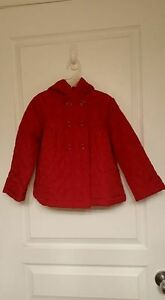 4 to 5T Gymboree spring jacket - excellent condition
