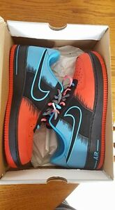 Airforce 1 Spider Man (DEADSTOCK) SIZE 9.5