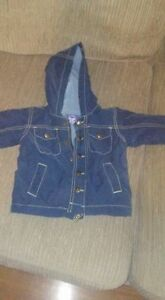 Boys 18-24 Month Jackets