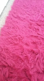 Ping Rug - Made in UK - Very nice conditon