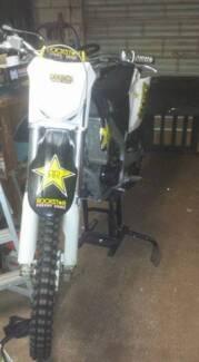 Suzuka srm250r Dirt bike Burnie Burnie Area Preview