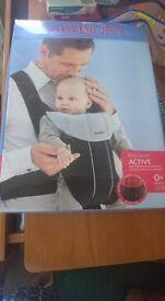 Babybjorn infant carrier