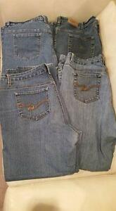 Size 16-18 Jeans