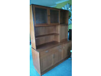G Plan teak dresser now reduced to £35 from £50! ⏩Must go ASAP! Need space!