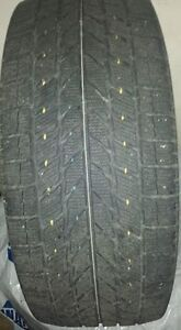 Winter Tires - excellent condition Kingston Kingston Area image 3
