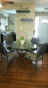 Unique/One of a Kind Dining Set