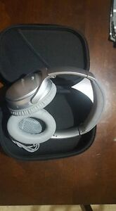 Noise Cancelling Headphones!