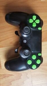 PS4 Optic Gaming Scuff Controller