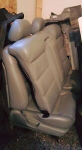 Complete Leather Interior (MINT) for 1994-1997 Accord