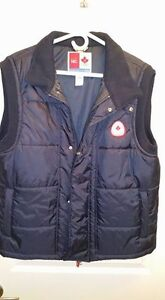 HBC -- Olympic Collection Warm Vest -- (Reduced)  Yorkton, SK