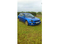 "Subaru WRX with prodrive extras PRICE DROP ""IF ADD STILL ON ITS STILL FOR SALE"""