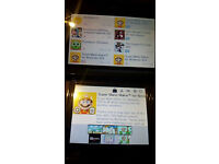 Nintendo 2ds A9LH updated to 11.2.0-35