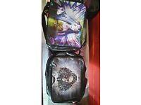 Fantasy Messenger bags for sale