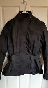 Ladies Yamaha jacket