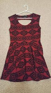 Women's Dress and Skirt Lot Size Large