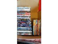 Massive DVD Bundle Originals