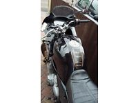Yamaha XJ600 Seca for sale