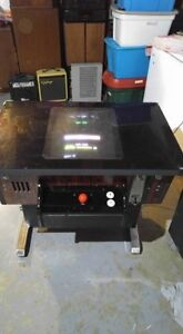 1981 table top arcade game