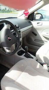 2009 Pontiac G5 Autre