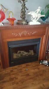 Fireplace 150 0b0